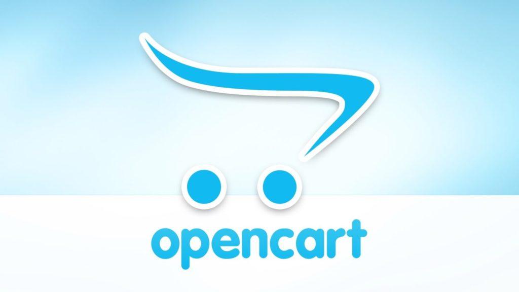 Создание интернет магазина на Opencart