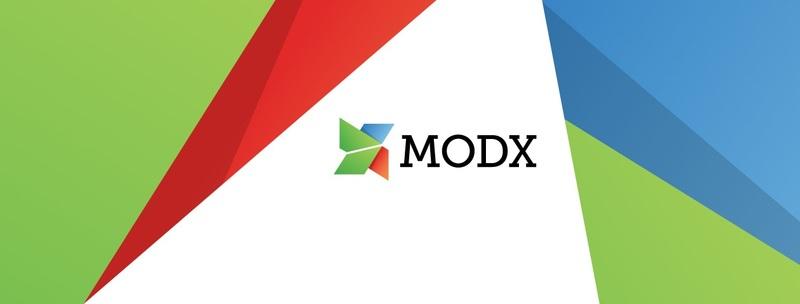Доработка сайта на ModX Revolution - поддержка, обновление, настройка