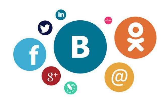 социальные сети и сео оптимизация интернет магазина