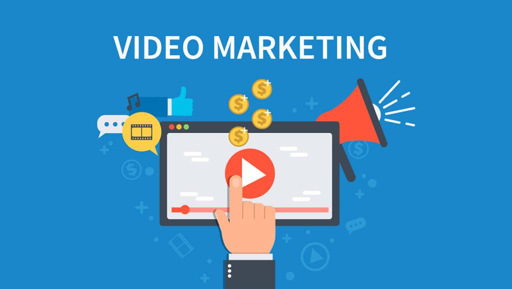 Видео маркетинг и видео реклама интернет магазина - seo