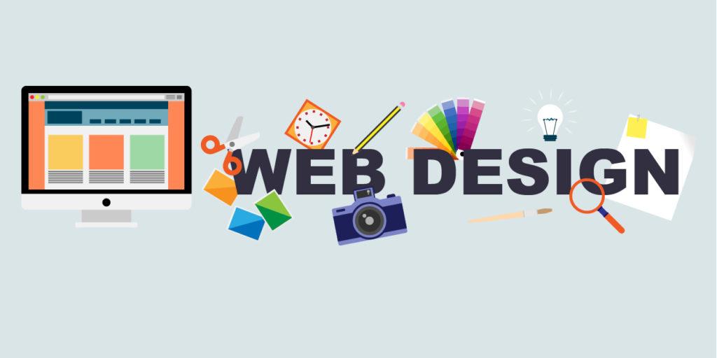 Сколько стоит создание дизайна сайта в 2019?