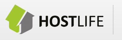 хостинг-провайдер HostLife