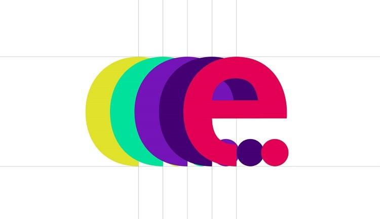 №13 Цвета и фоны в веб дизайне 2019 года