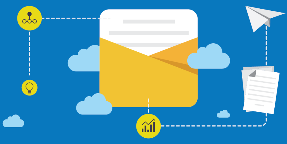 как раскрутить свой сайт без вложений - Email