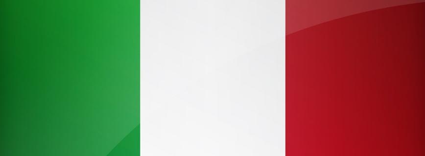 Продвижение сайта в Италии