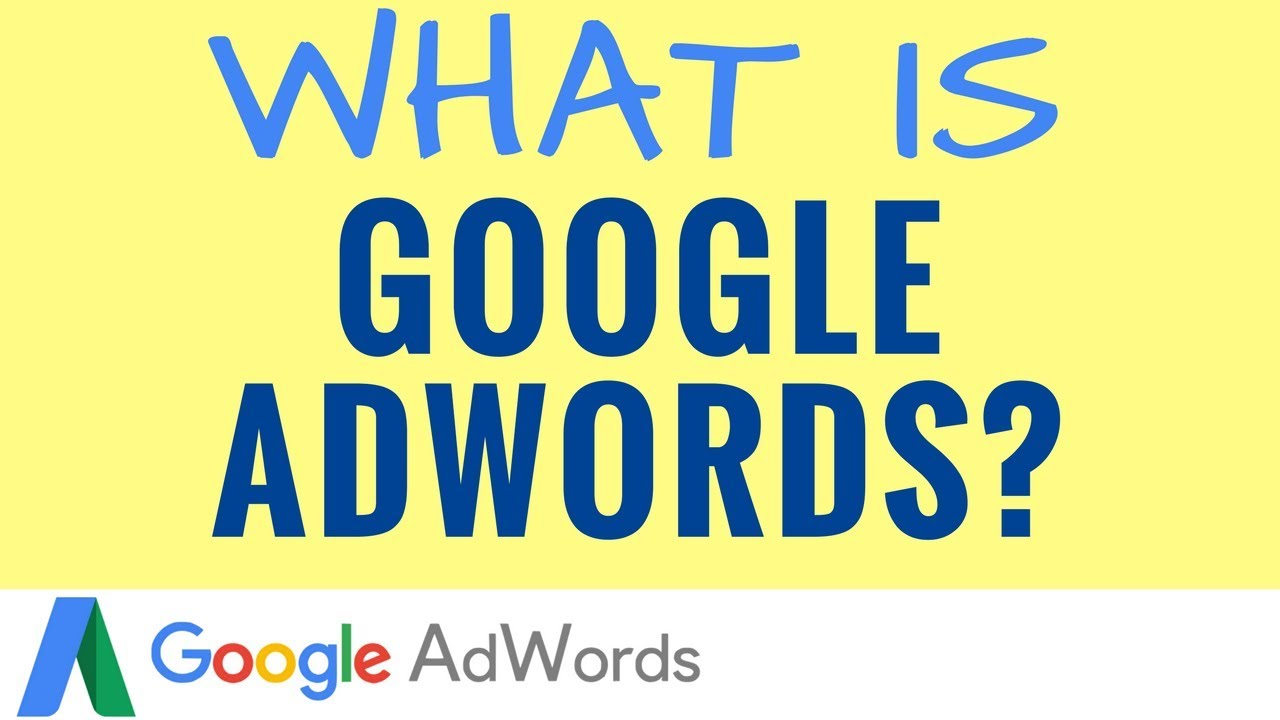 adwords что это