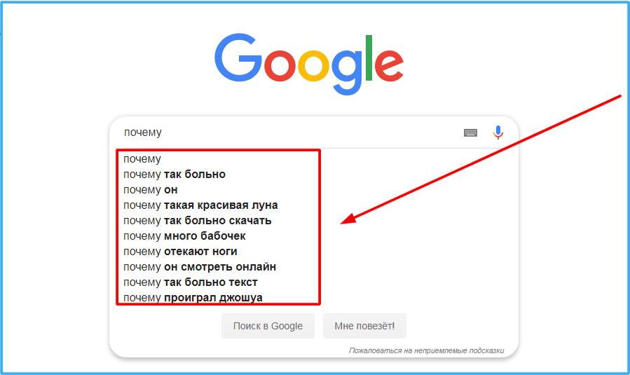 Виды поисковых запросов: ВЧ, СЧ и НЧ запросы в продвижении сайта