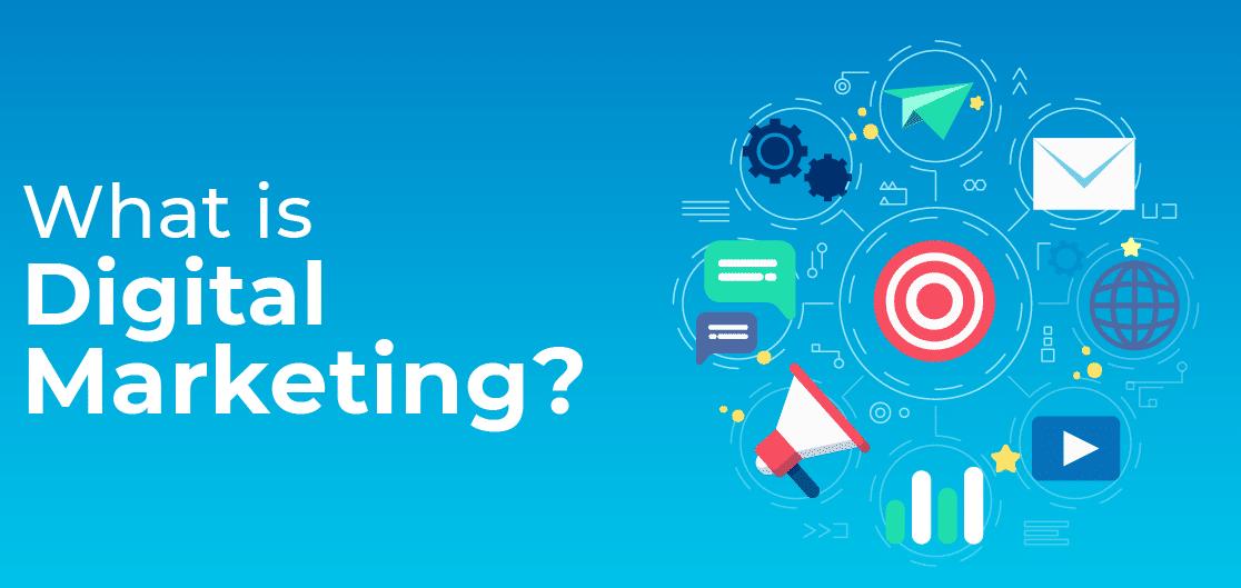 Digital-маркетинг — что это?