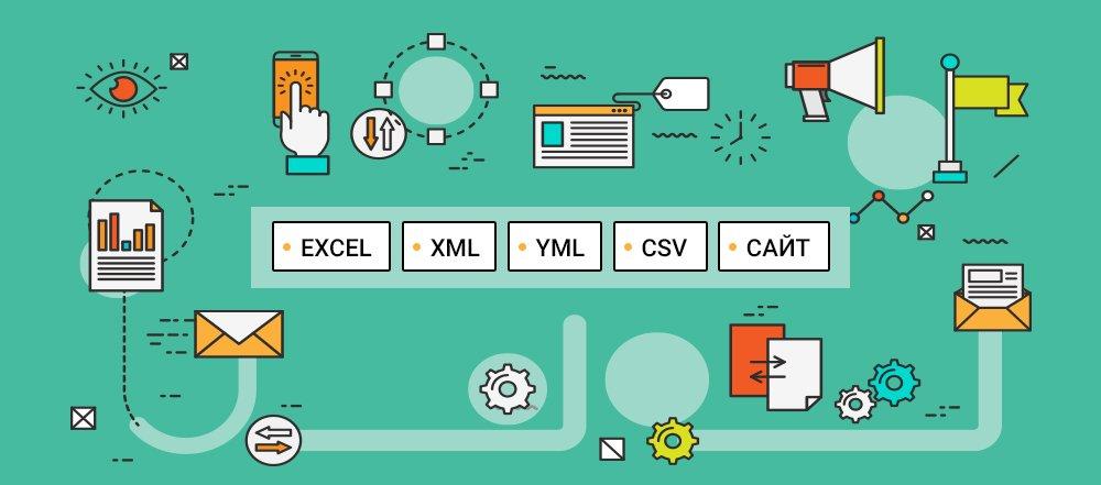Как правильно интегрировать службу доставки с интернет-магазином | MyMaster