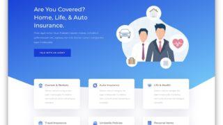 Продвижение сайта страховой компании