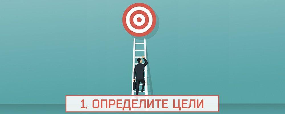 С чего необходимо начинать работу над созданием рекламной кампании?