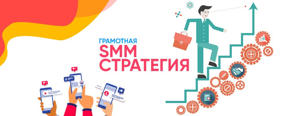 Правильно выстроенная SMM-стратегия